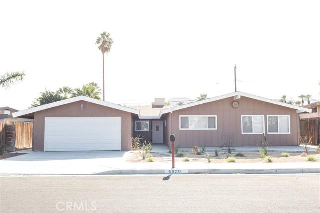 69231 Vera Drive, Cathedral City, CA, 92234