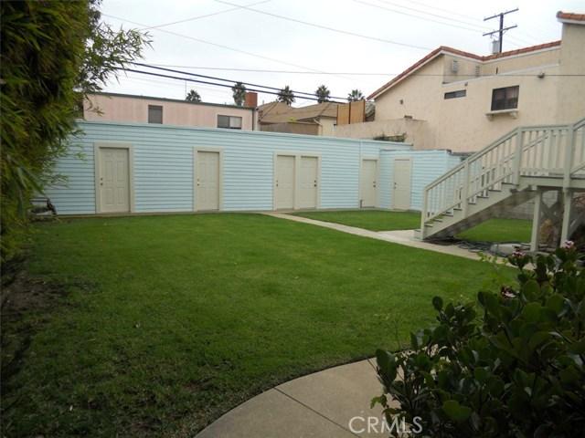 1604 E 1st Street Long Beach, CA 90802 - MLS #: OC18186780