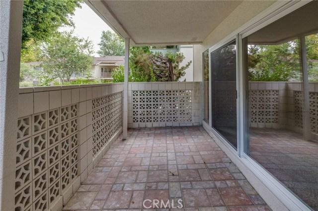 476 Calle Cadiz Unit B Laguna Woods, CA 92637 - MLS #: OC17254594