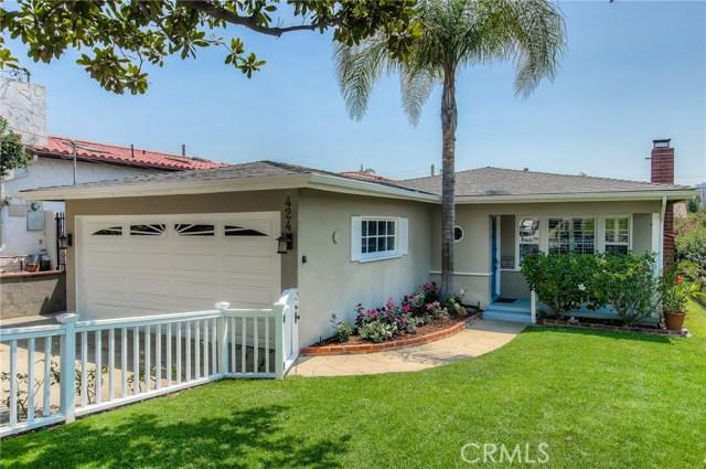 424 California Street, El Segundo, CA 90245