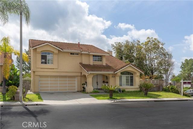 16006 PROMONTORY PLACE, LA MIRADA, CA 90638