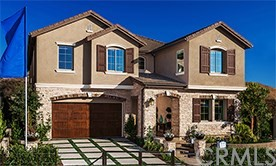 Single Family Home for Sale at 1621 Sunset View Dr. Trabuco Canyon, California 92679 United States