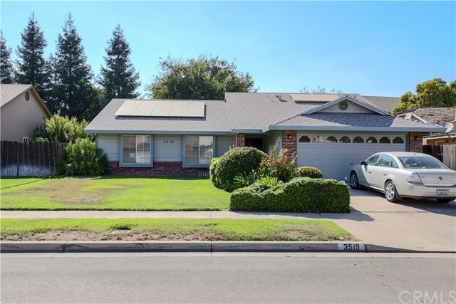 3519 San Pablo Avenue, Merced, CA, 95348