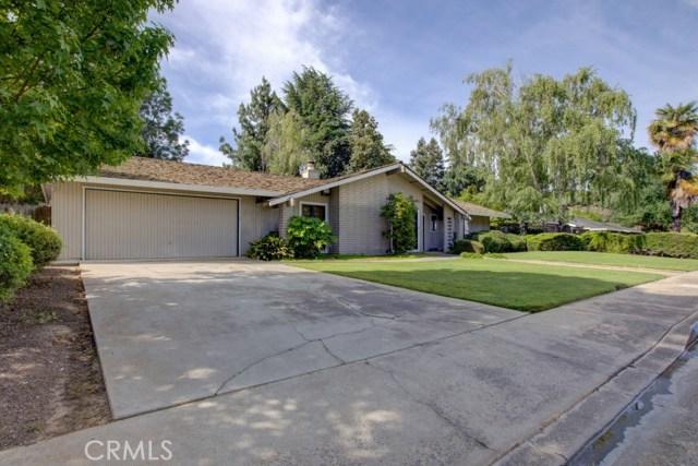 2470 Clover Ln, Merced, CA, 95340