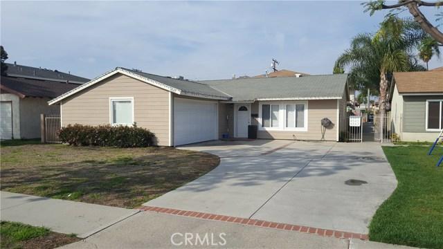 Single Family for Sale at 4341 Farquhar Avenue Los Alamitos, California 90720 United States