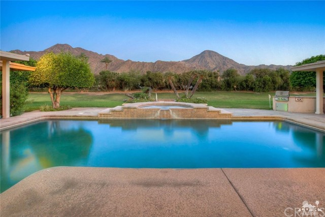 Single Family Home for Sale at 76191 Fairway Drive 76191 Fairway Drive Indian Wells, California 92210 United States
