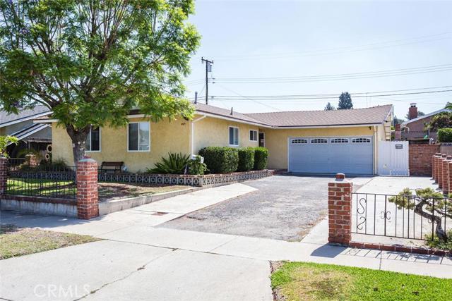 Single Family Home for Sale at 13204 De Alcala La Mirada, California 90638 United States