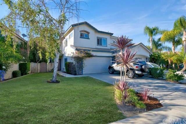 Single Family Home for Sale at 8243 East Birch Tree St 8243 Birch Tree Anaheim Hills, California 92808 United States