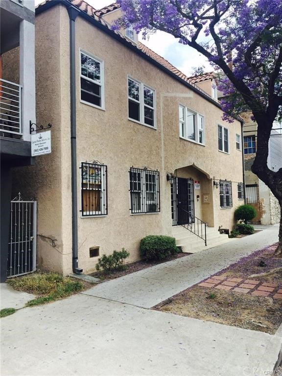 Own Your Own for Sale at 723 3rd Street Unit 16 723 E 3rd Street Long Beach, California 90802 United States