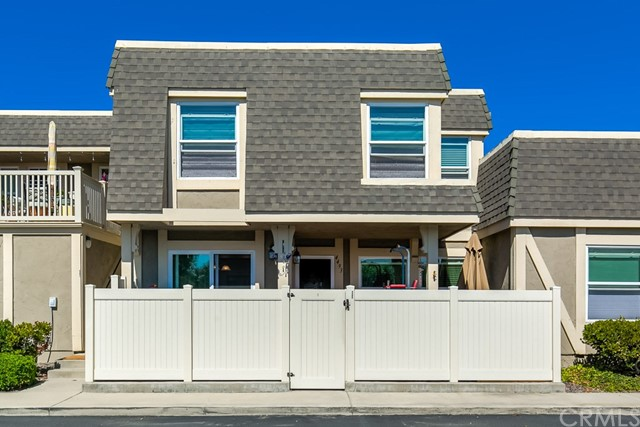 4493  Chase Drive, Huntington Harbor, California