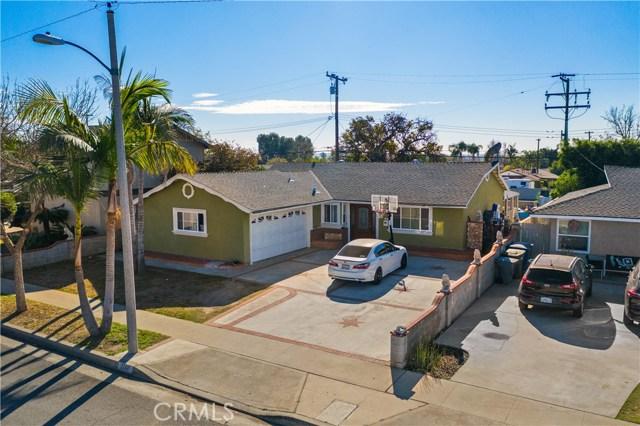 Photo of 2100 E Stearns Avenue, La Habra, CA 90631