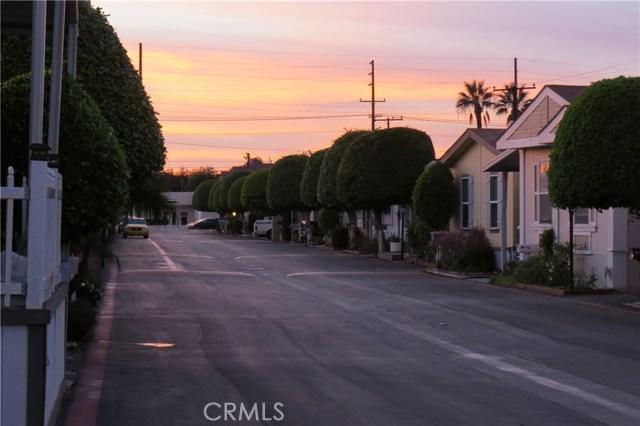 22600 S Normandie Avenue Unit 41 Torrance, CA 90502 - MLS #: PW18278231