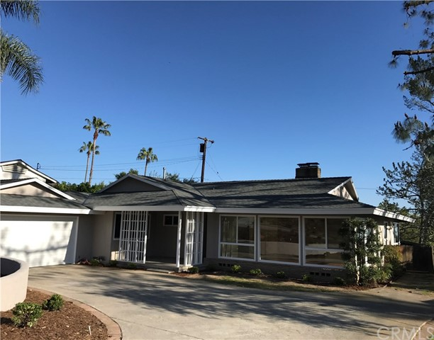Single Family Home for Rent at 540 Cocopan Drive Altadena, California 91001 United States