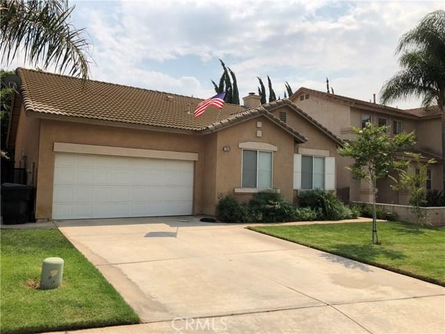 7968 Linares Avenue Riverside, CA 92509 - MLS #: IV18201628