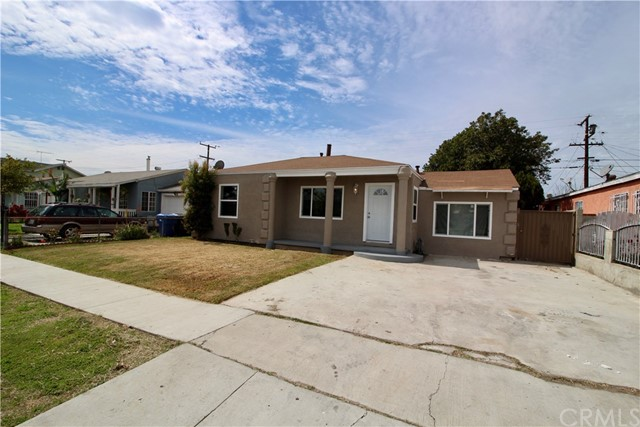 14523 S Loness Avenue Compton, CA 90220 - MLS #: DW18064534