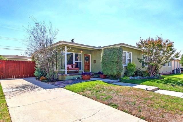 Single Family Home for Rent at 826 Alder Street E Brea, California 92821 United States