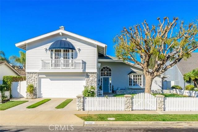 2060 Mandarin Drive, Costa Mesa, CA, 92626