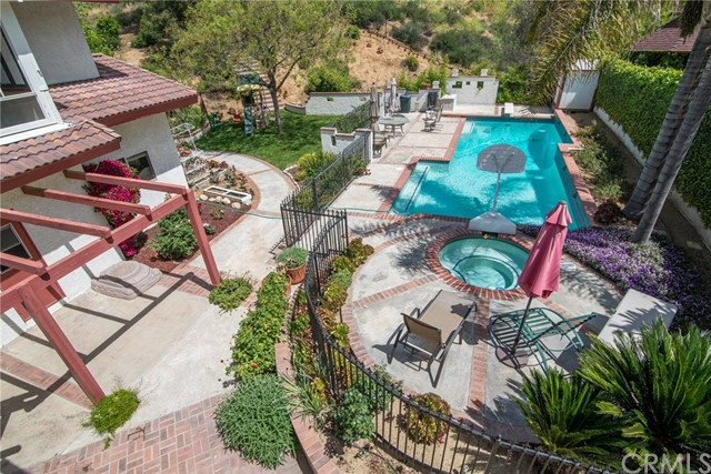 12607 La Solana Drive Redlands, CA 92373 is listed for sale as MLS Listing EV17036901