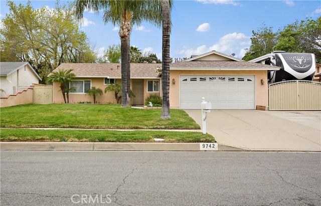 9742 Cerise Street, Rancho Cucamonga, CA 91730, photo 1