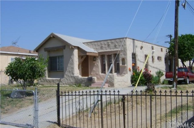 117 115th Street Los Angeles, CA 90061 - MLS #: WS17266225