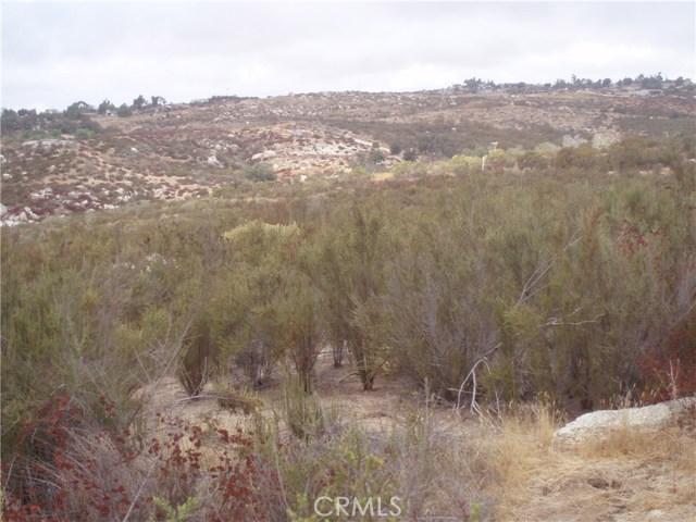 0 Timber Trail Sage, CA 92544 - MLS #: SW17241630