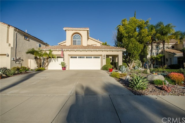 Property for sale at 41848 Via Balderama, Temecula,  CA 92592