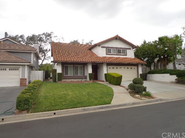 Single Family Home for Rent at 1443 Pheasant Fullerton, California 92833 United States
