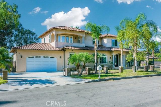 608 Norman Avenue, Arcadia, CA, 91007