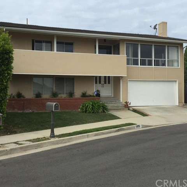 5008 Oaklon Road, Rancho Palos Verdes CA 90275