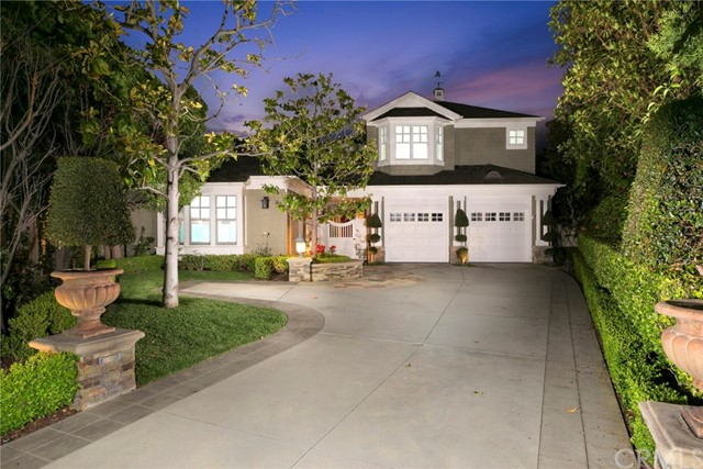 20 Colonial Drive, Newport Beach, CA, 92660