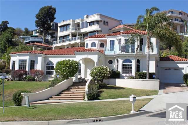 Single Family Home for Rent at 3 Calle Agua St San Clemente, California 92673 United States