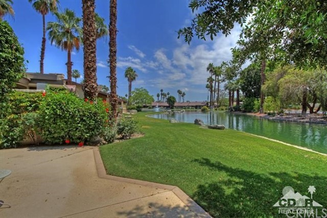 Condominium for Sale at 345 Bouquet Canyon Drive 345 Bouquet Canyon Drive Palm Desert, California 92211 United States