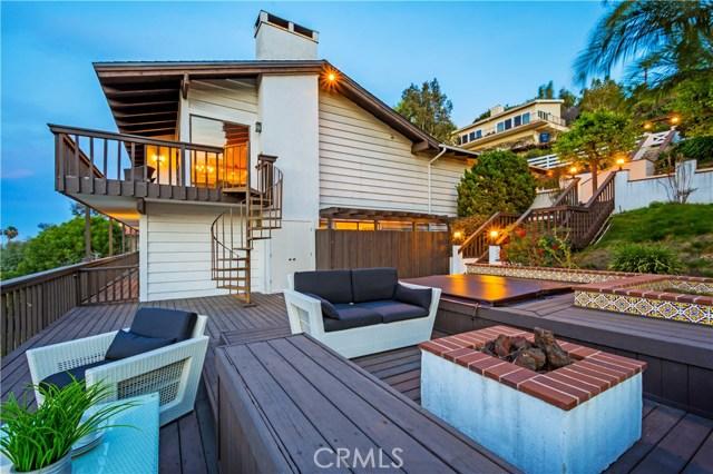 5 Chaparral Lane, Rancho Palos Verdes, CA 90275