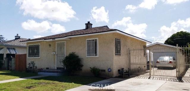 Photo of 10505 W Zamora Avenue, Los Angeles, CA 90002