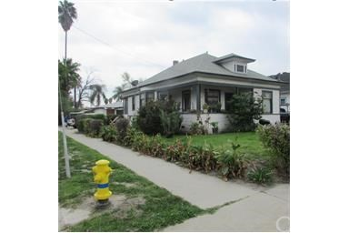 Single Family for Sale at 805 7th Street W San Bernardino, California 92410 United States