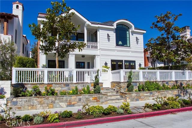 Photo of 239 Poppy Avenue, Corona del Mar, CA 92625