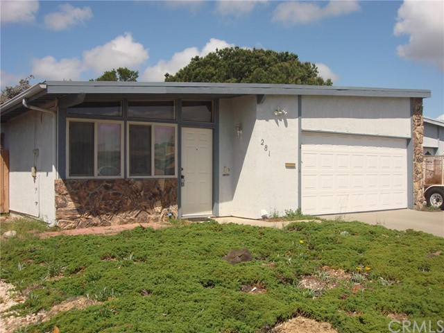 281 Anita Avenue, Grover Beach, CA 93433