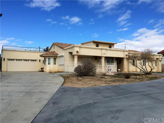 18730 Otomian Road Apple Valley CA  92307