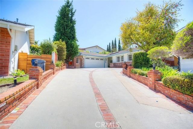 5061 Rockvalley Road  Rancho Palos Verdes CA 90275