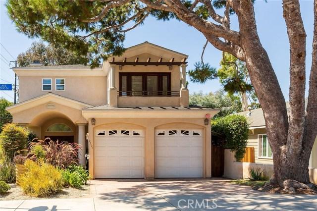 2501 Pine Manhattan Beach CA 90266
