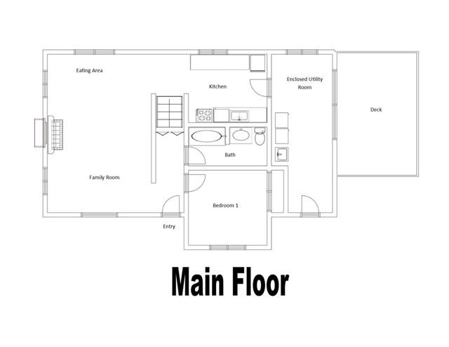 682 Sunderland Court Lake Arrowhead, CA 92352 - MLS #: IV17181063