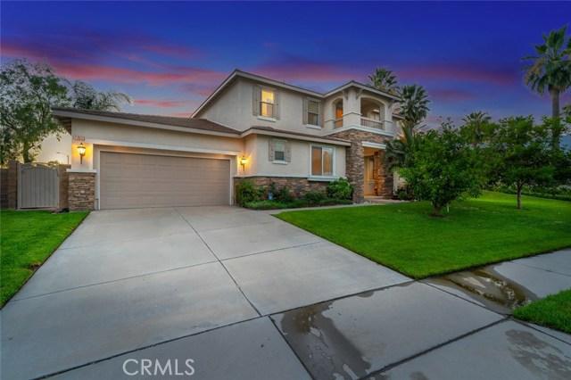 7062 Raintree Pl, Rancho Cucamonga, California