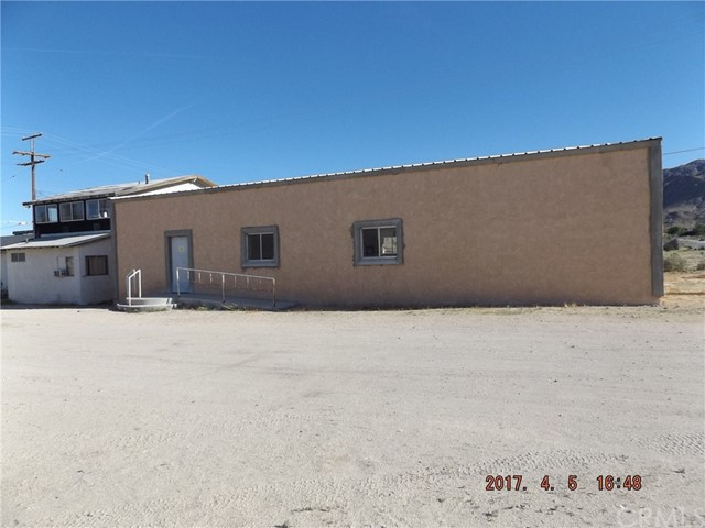 6595 Adobe Road, 29 Palms, CA, 92277