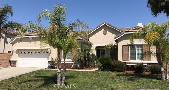 8003 Vandewater Street, Eastvale, CA 92880