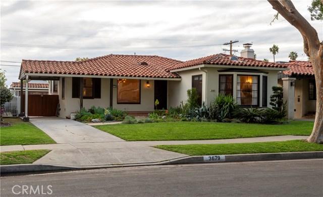 3679 Virginia Rd, Los Angeles, CA 90016 photo 1