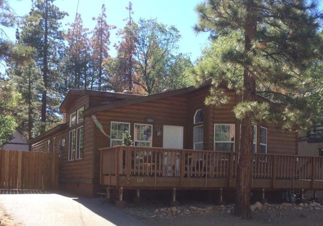Real Estate for Sale, ListingId: 34008919, Sugarloaf,CA92386