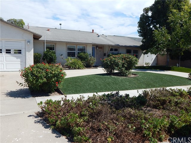 Single Family Home for Rent at 14632 Davis Street Westminster, California 92683 United States