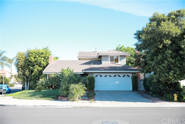 3551 Nutmeg, Irvine, CA 92606 Photo