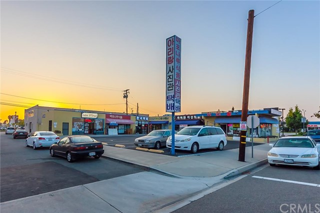 Retail for Sale at 13041 Galway St Garden Grove, California 92844 United States