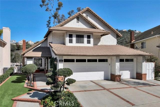 6531 E Saint Germain Circle, Orange, California
